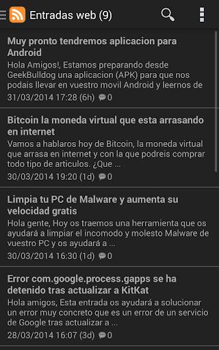 【免費娛樂App】GeekBulldog-APP點子