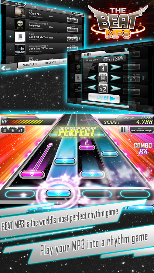 01 - Download Games Beat Mp3 Rhythm Android Apk Asik
