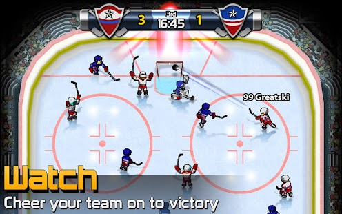 BIG WIN Hockey Screenshot 13
