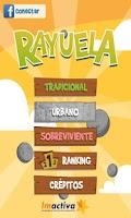 Screenshot of Rayuela chilena