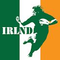 Ireland Six Nations Rugby 2012 logo