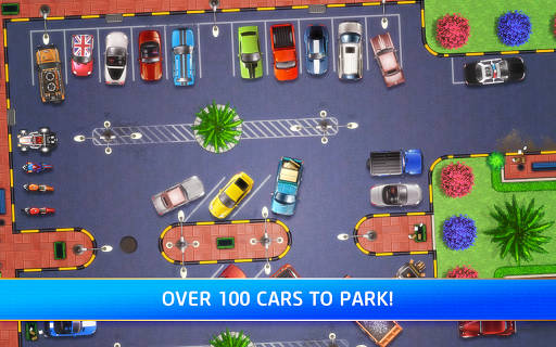 Parking Mania 2.3.0 screenshots 17