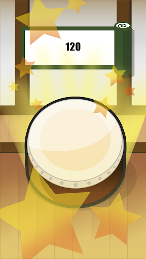 太鼓の名人[赤ちゃんから大人まで]完全無料の楽しい連打ゲーム