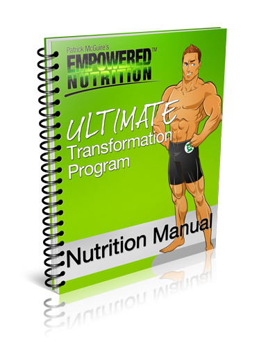 Empowered Nutrition eBook