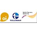 Telemar OI TUP NSN logo