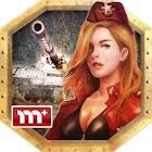 坦克OnLine - 世界級即時戰略遊戲 icon