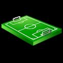 Soccer / Football Live Scores logo