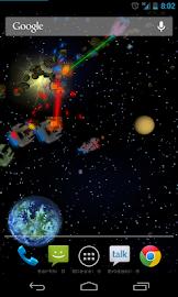 Pixel Fleet Screenshot 8