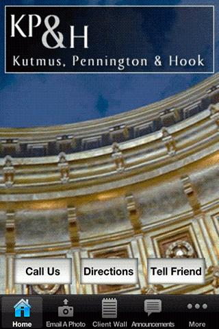 Kutmus Pennington & Hook- screenshot