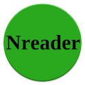 Nigeria News Reader logo