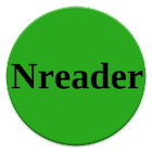 Nigeria News Reader icon
