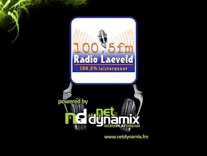 Radio Laeveld- screenshot thumbnail
