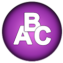 ABC games for kids icon