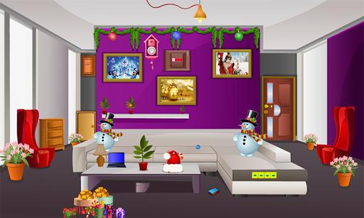 545-Party House Escape