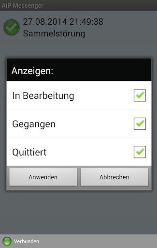 【免費工具App】AIP Messenger-APP點子