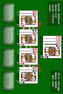 BlackJack Pro- screenshot thumbnail