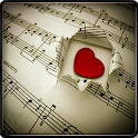 Top songs of love icon