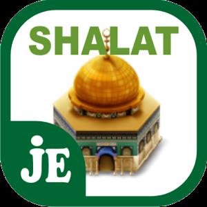 Jadwal Shalat dan Arah Kiblat FREE