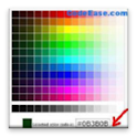 HTML Color icon