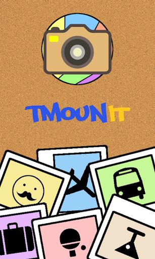 Tmounit - Photo Scavenger Hunt