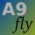 YVR Flight Time logo