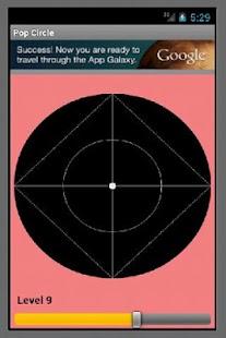 Pop Circle- screenshot thumbnail
