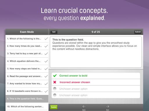 【免費醫療App】CMSRN® Med-Surg Exam Prep 2015-APP點子
