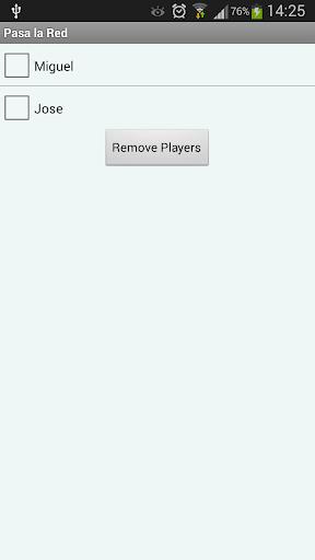 【免費運動App】Pasa la red Pro-APP點子
