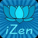 iZen – Art of Zen Meditation logo