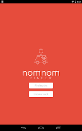 NomNom Finder Screenshot 9