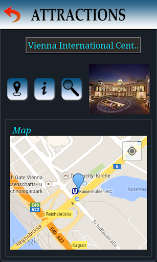 【免費旅遊App】VIENNA TRAVEL GUIDE-APP點子