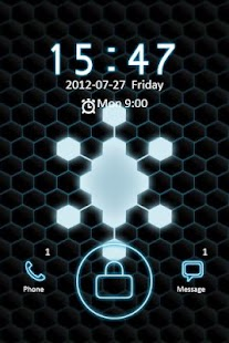 HoneySense for Go Locker - screenshot thumbnail