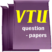 VTU Question Papers