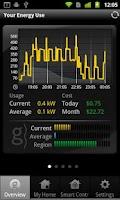 Screenshot of Greenwave System