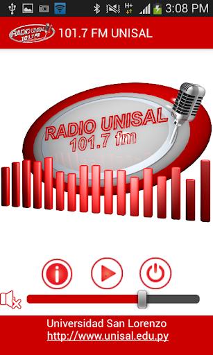 UNISAL RADIO 101.7 FM
