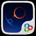 Eclipse GO Launcher Theme icon