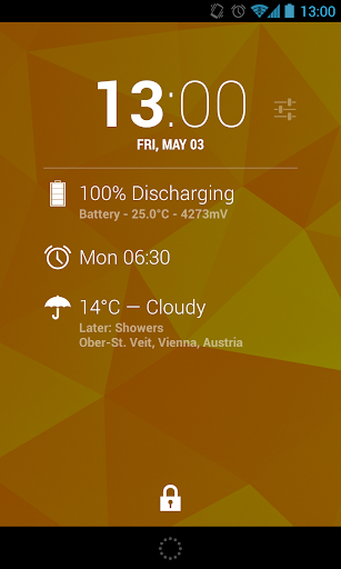 Battery Monitor Widget Pro - Google Play Android 應用程式