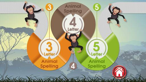 【免費教育App】ABC Animals Lite-APP點子