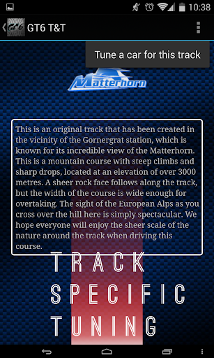 【免費運動App】GT6 Tunes & Tips Guide-APP點子