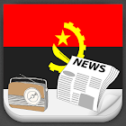 Angola Radio News icon