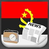 Angola Radio News