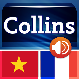 Vietnamese<>French Dictionary Icon