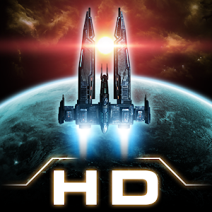 Galaxy on Fire 2T HD