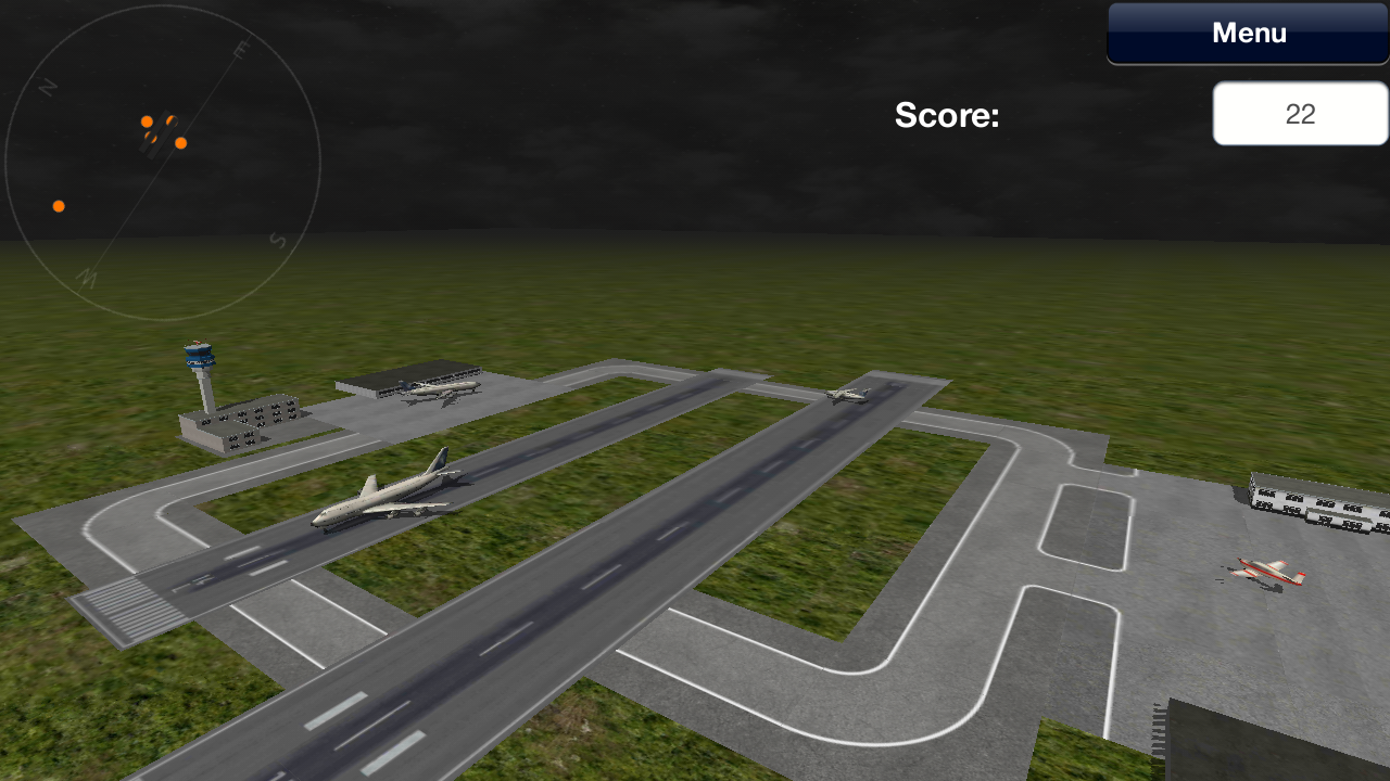 Air Traffic Control Simulator APK 1 0 Download - Free Games