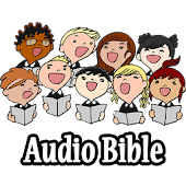 Childrens Audio Bible Ebook