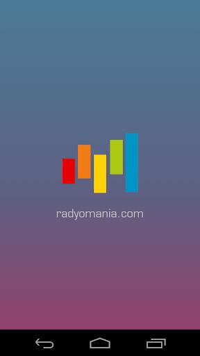 Radyomania Dijital Radyo