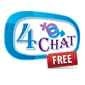 Random dating chat (free) icon