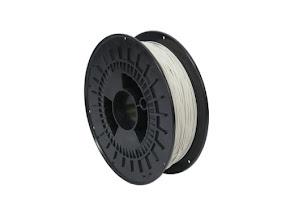 White Soft PLA - 1.75mm (0.75 kg)