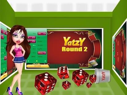Yatzy Casino Mania - screenshot thumbnail
