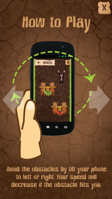 Karapan Sapi - screenshot